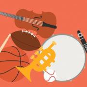 Musica y deporte