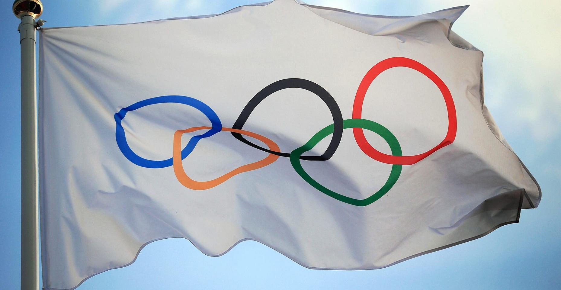 Música de los Juegos Olímpicos