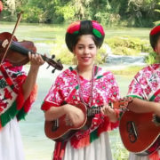 música de San Luis Potosí